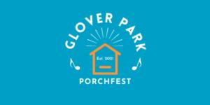 "Glover Park PorchFest @ Stoddert Elementary ""Front Porch"""